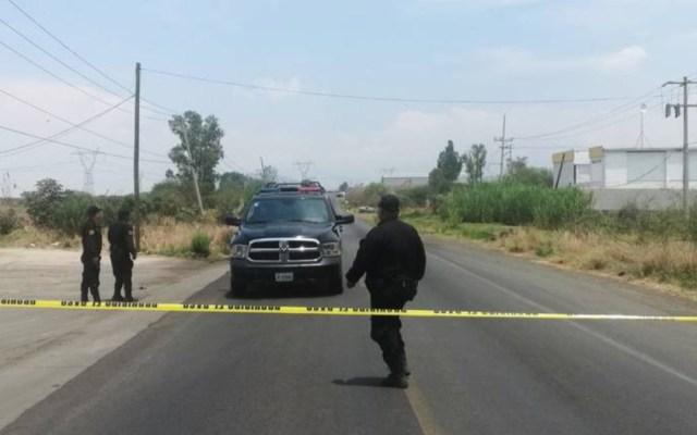 Descubren 11 bolsas con restos humanos en Jalisco - bolsas restos humanos jalisco
