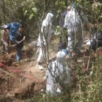 Atacan a colectivo de búsqueda de desaparecidos en Veracruz