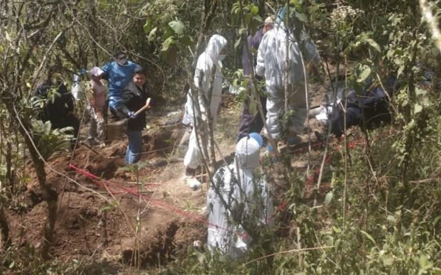 Atacan a colectivo de búsqueda de desaparecidos en Veracruz - Búsqueda desaparecidos en Veracruz. Foto de archivo de Colectivo Familias Desaparecidos Orizaba - Cordoba