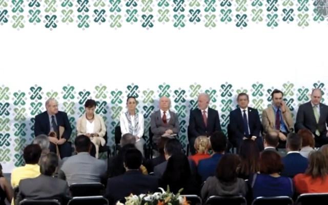 Presentan Medidas para Mejorar la Calidad del Aire en el Valle de México - Captura de pantalla