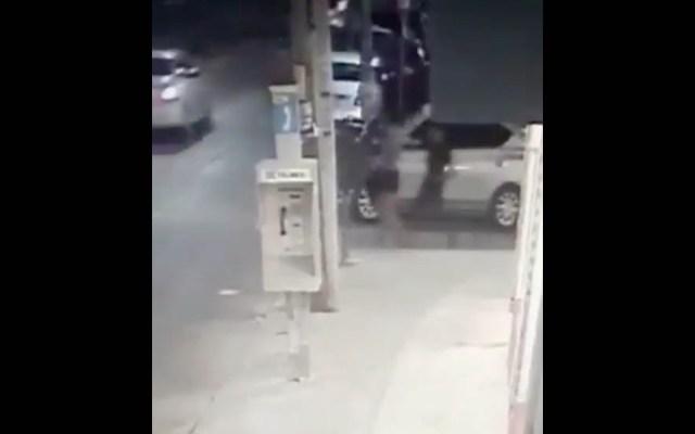 #Video Asesinan a pareja a balazos en Cancún - Cancún pareja .asesinato 2