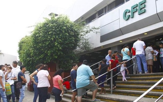 "CFE inicia recepción de documentos para ""Adiós a tu deuda"" en Tabasco - cfe tabasco"