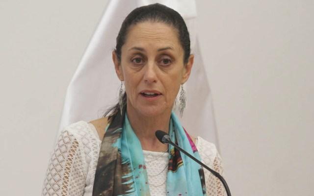 Prepara Sheinbaum encuentro con mujeres, no hubo reunión con feministas - Claudia Sheinbaum Ciudad de México Inteligencia