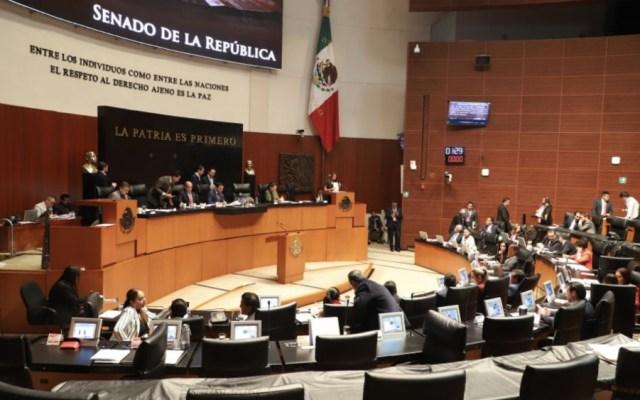 """Congreso pide a Notimex conducirse con """"absoluta independencia editorial"""" - Foto de @NoticiaCongreso"""