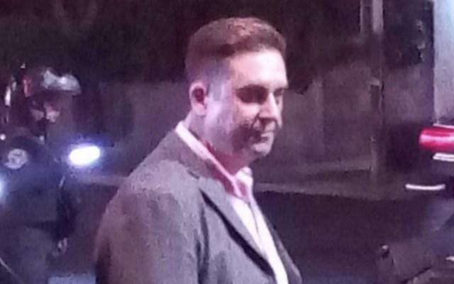 Descartan que Daniel Bisogno estuviera alcoholizado en choque - Foto de @c4jimenez