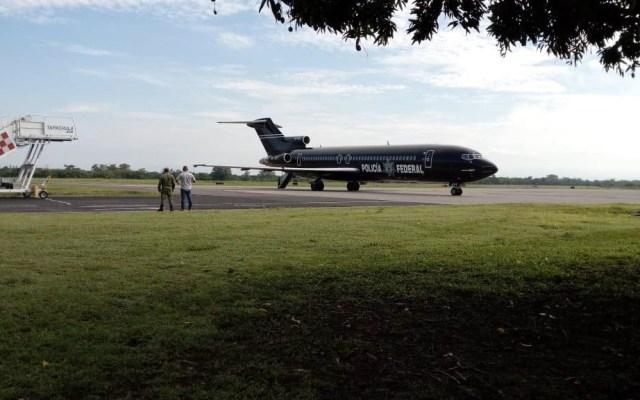 Devuelven a 76 migrantes cubanos a La Habana - migrantes cubanos Devuelven migrantes a su país
