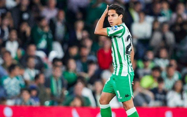 """Son puros chimes"" que Diego Lainez regrese al América: Santiago Baños - Diego Lainez santiago baños"