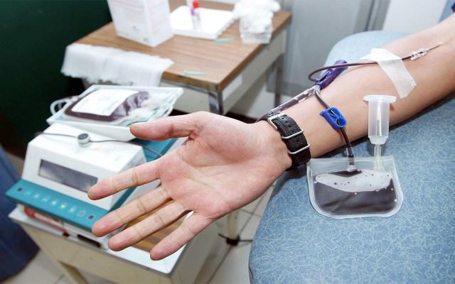 IMSS llama a la población a donar sangre - donación de sangre imss