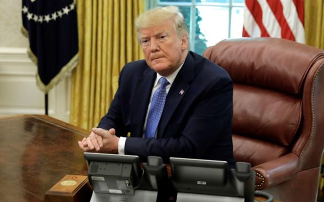 Trump evalúa retrasar censo a la espera de decisión final sobre pregunta de ciudadanía - Foto de EFE