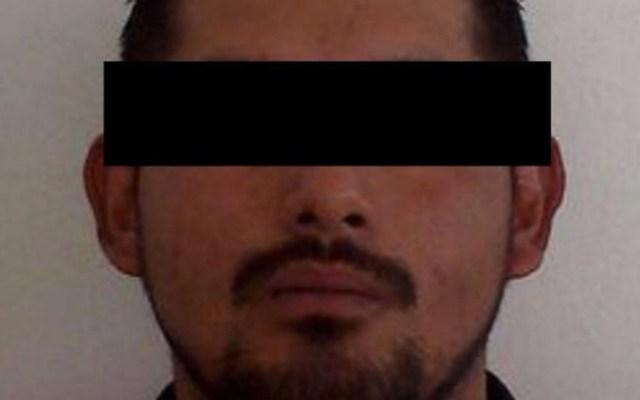 Vinculan a proceso a 'El Oaxaco', presunto líder del Cártel del Golfo - Foto de Milenio