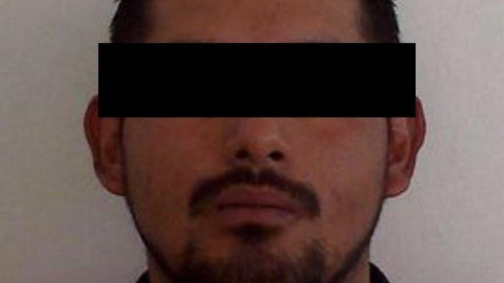 Detienen a 'El Oaxaco', presunto líder del Cártel del Golfo - Foto de Milenio