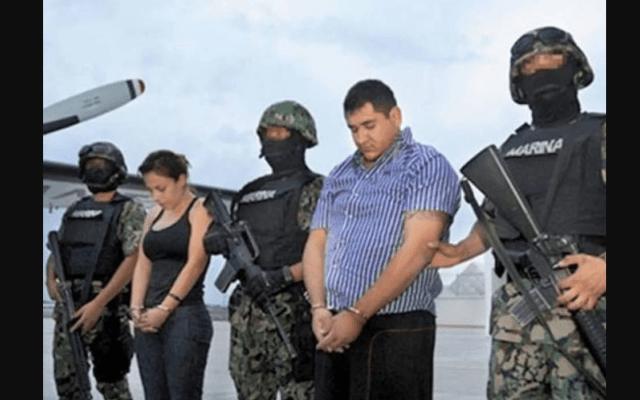 Dictan más de 57 años de cárcel a jefe de plaza de Los Zetas en NL - Foto de Vanguardia