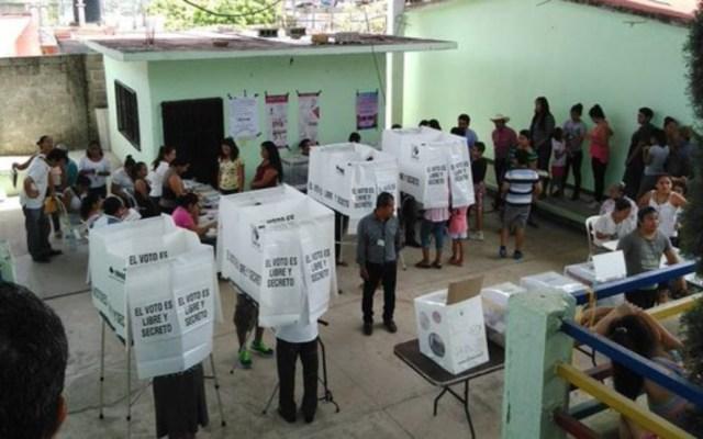 FGR despliega 600 efectivos para vigilar elecciones estatales - fgr elecciones estatales despliegue