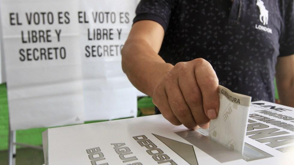 INE ya se prepara para organizar elecciones de 2021, asegura Lorenzo Córdova - Elecciones INE Casillas Instituto Nacional Electoral