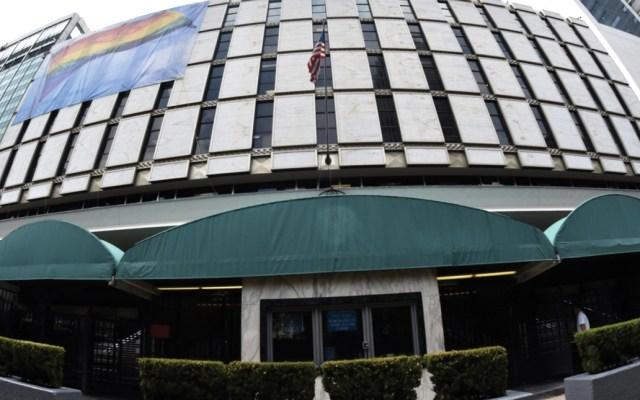 Embajada de EE.UU. en México emite alerta de viaje para Michoacán - Foto de Facebook Embajada de Estados Unidos en México