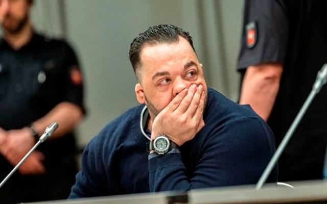 Cadena perpetua para enfermero por asesinato de 85 pacientes en Alemania - enfermero alemania