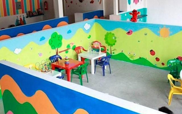 CNDH lamenta que no haya comparecencias por cierre de estancias infantiles - CNDH Interior de estancia infantil. Foto de El Sol de Hermosillo
