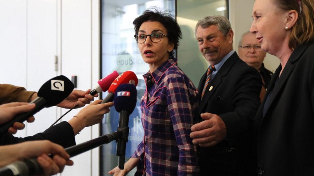 Investigan a ex ministra francesa por recibir fondos de Renault - ex ministra francesa