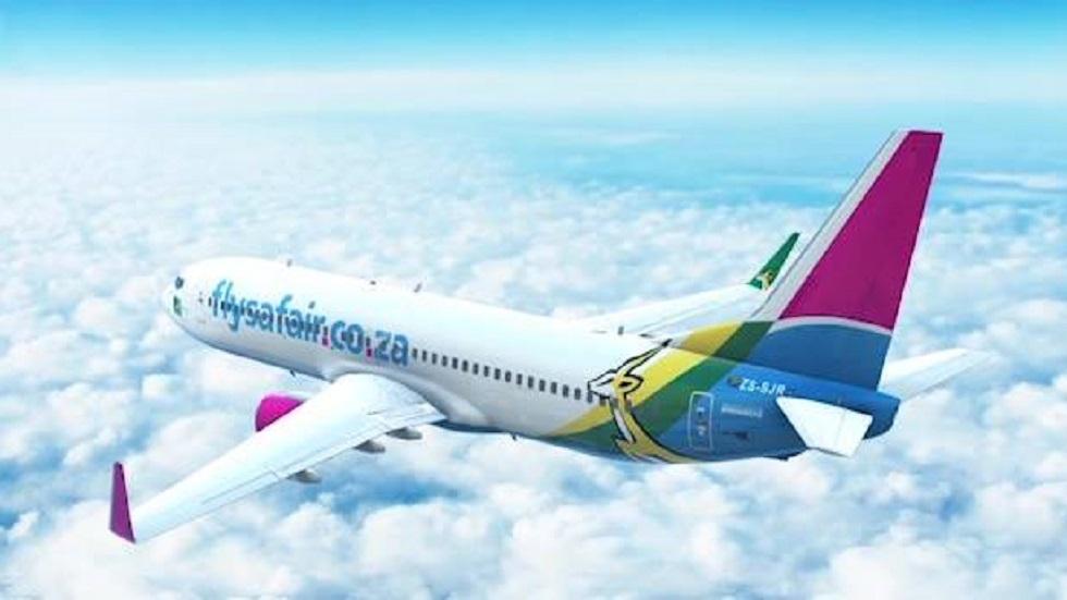 Suspenden vuelo tras escalofriante hallazgo en el baño del avión