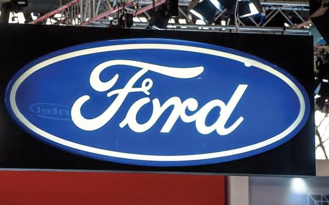 Ford llama a revisión 1.3 millones de vehículos - Ford