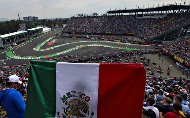 Gobierno federal no invertirá en F1 y NFL: Torruco - Foto de Mexsport