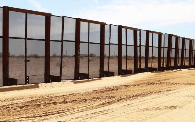 Congreso de EE.UU. aprueba 4.6 mmdd para atender a migrantes en frontera sur - Frontera México Estados Unidos