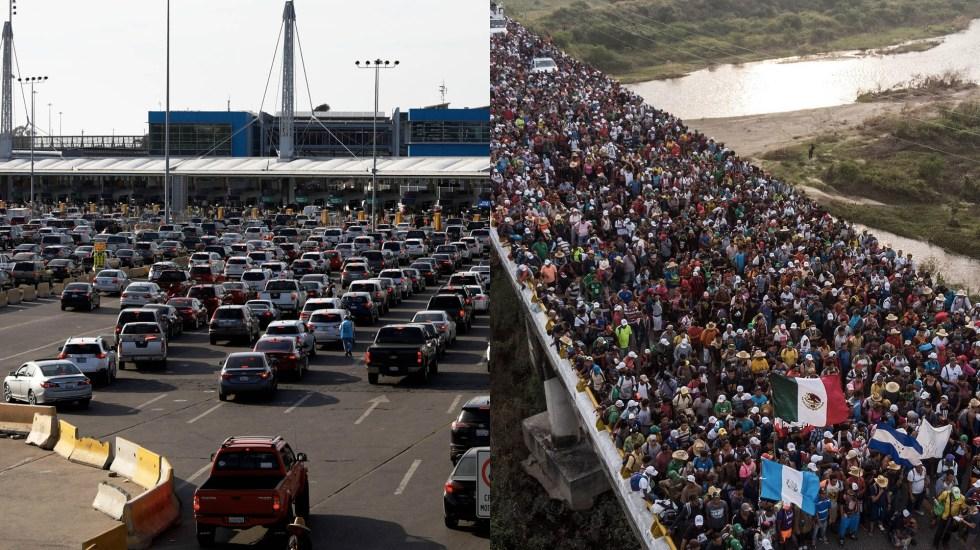 Modelos de frontera norte deben trasladarse al sur de México: Especialista