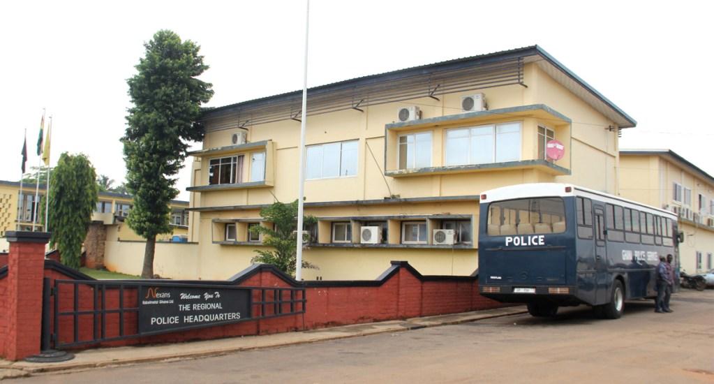 Denuncian secuestro de estudiantes canadienses en Ghana - Foto de AFP