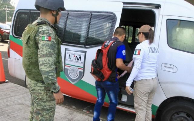 Rechaza Mario Delgado que Guardia Nacional priorice migración sobre seguridad - Foto de Notimex