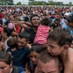 Acuerdo de tercer país seguro con EE.UU. debe beneficiar a Guatemala: activistas - guatemala tercer país seguro acuerdo