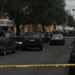 Asesinan a hombre a balazos en la Gustavo A. Madero - Gustavo A Madero asesinato balacera Ticomán