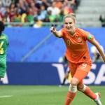 Holanda se clasifica a octavos del Mundial femenil - Holanda se clasifica a octavos del Mundial femenil