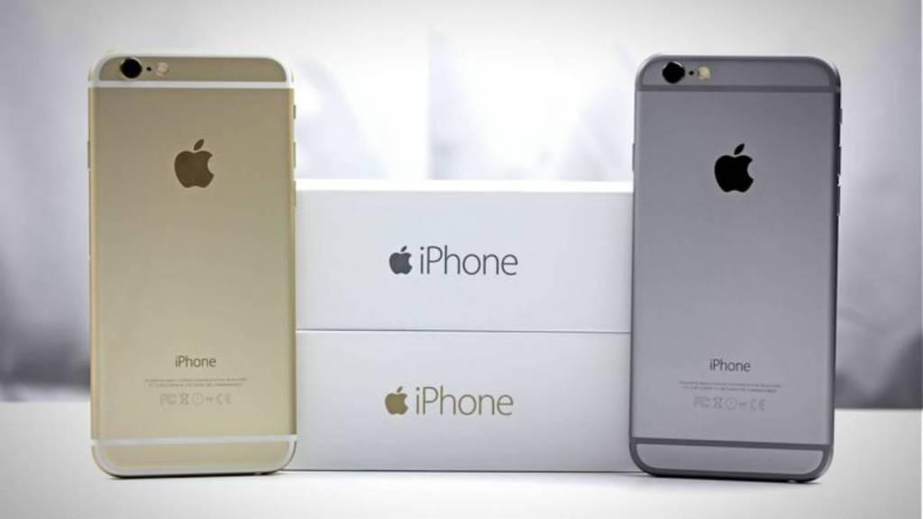 iPhone 6 será obsoleto con iOS 13 - iphone 6