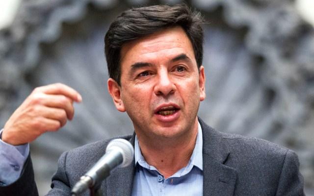 No habrá despidos en el IMER: Jesús Ramírez - Jesús Ramírez