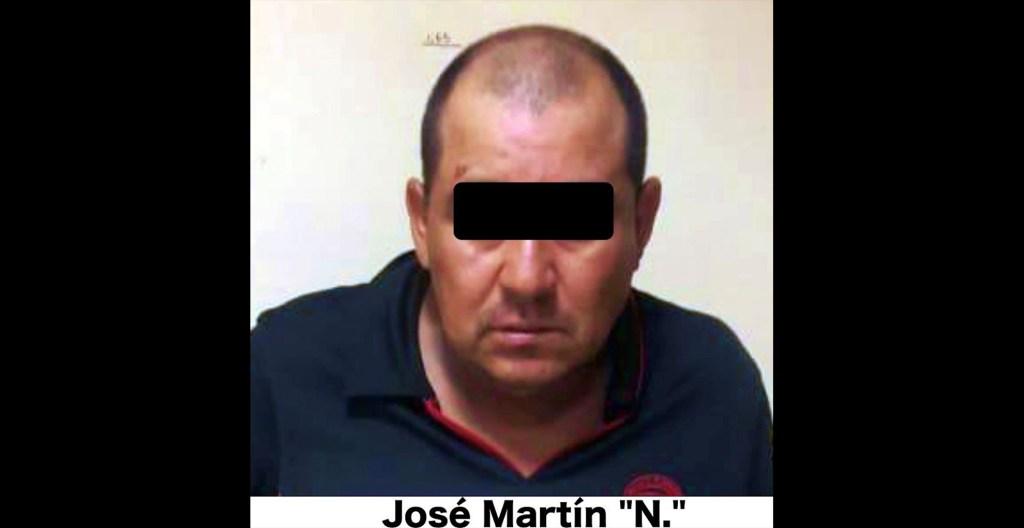 Vinculan a proceso a sujeto que agredió con bat a mujer para robar en negocio - Foto Especial.