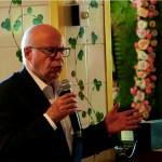 Priistas lamentan la salida del partido de José Narro - josé narro renuncia pri