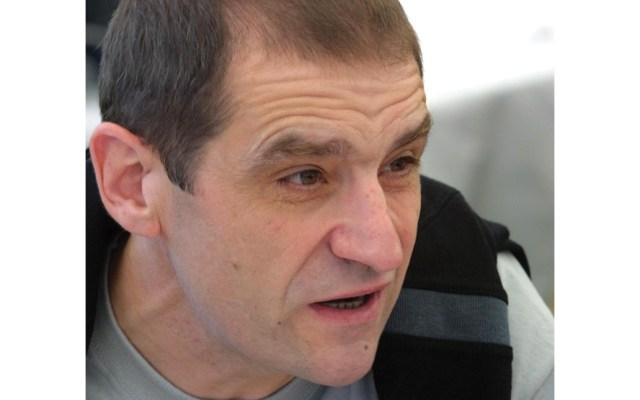Vuelven a detener a exjefe de ETA por extradición de España - Foto de AFP