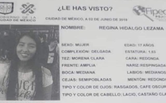 Localizan a joven estudiante de la Prepa 4 en Acapulco - Foto de Twitter