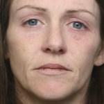 Dan cuatro años de cárcel a mujer que fracturó a golpes cráneo de bebé - Foto de Northamptonshire Police
