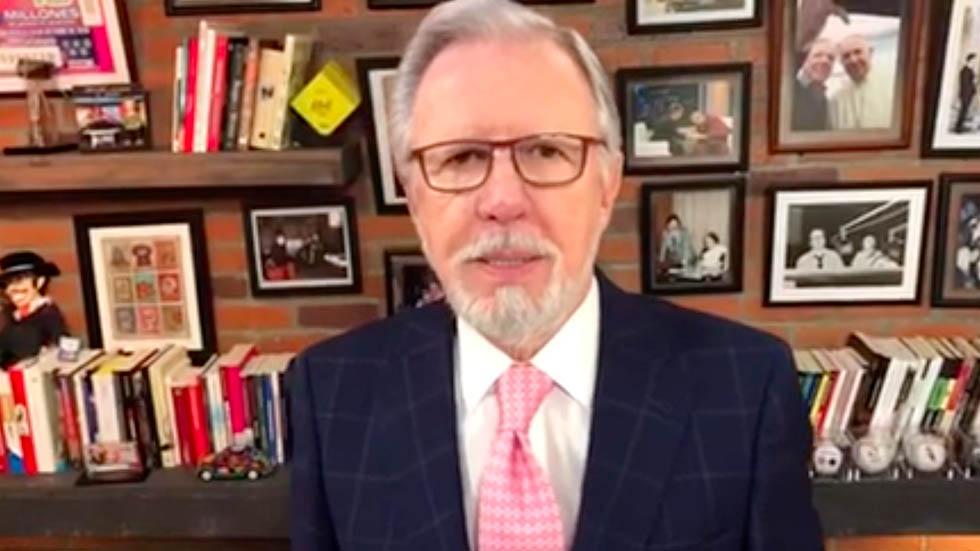 ¡Las noticias! Juez niega segunda suspensión definitiva contra Santa Lucía. Noticias en tiempo real