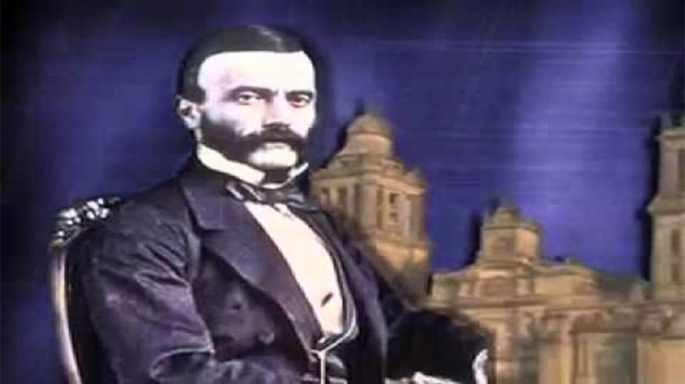 El fin de la unión Iglesia-Estado en México: La Ley Lerdo - Foto de Google Sites