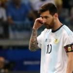 """""""Estamos en una situación complicada"""": Messi - Foto de Mexsport"""