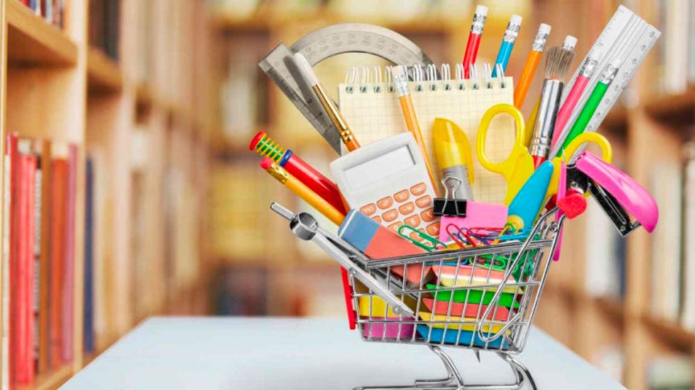 Los útiles escolares para el próximo ciclo escolar - útiles escolares