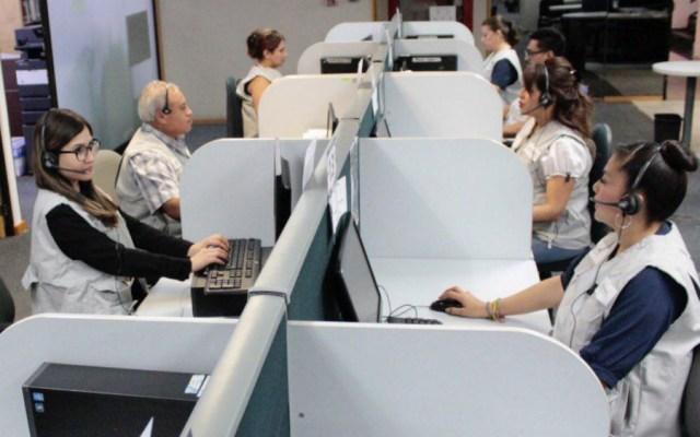 Fiscalía electoral suma 136 llamadas de denuncia por comicios en estados - Foto de FGR