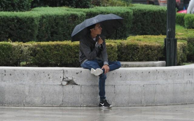 Pronostican tormentas en gran parte del país - Foto de Notimex