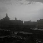 Nublados, tormentas fuertes y chubascos registrará el Valle de México - Lluvias Ciudad de México