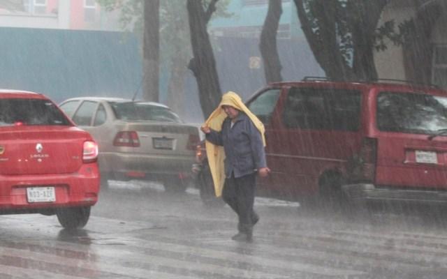 Onda tropical provocará lluvias en varios estados del país - lluvias