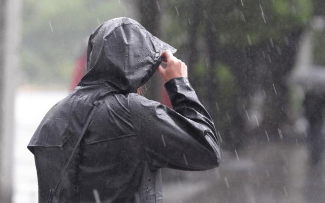 Frente frío ocasionará lluvias en gran parte del país - lluvias