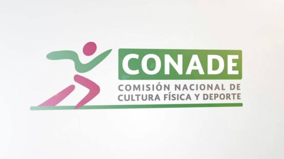 López Obrador ofrece investigar posible caso de corrupción en Conade - Foto de Conade