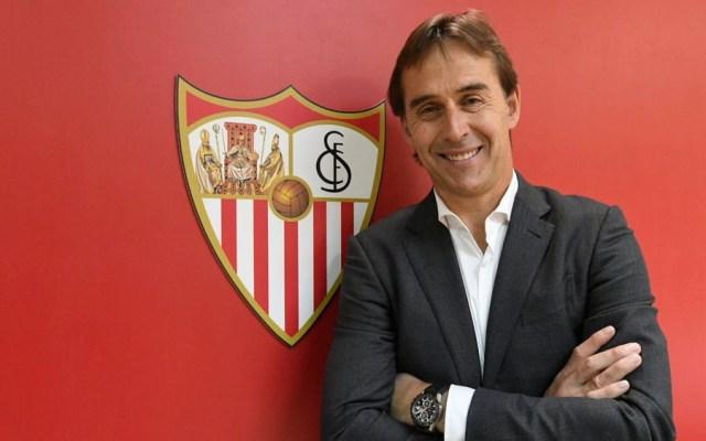 Lopetegui dirigirá al Sevilla por tres temporadas - Lopetegui sevilla